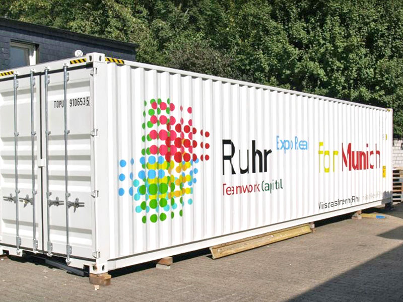 Show-Container